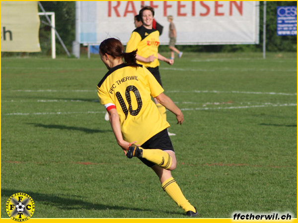MS FC Münsterlingen - FFCT Frauen 1