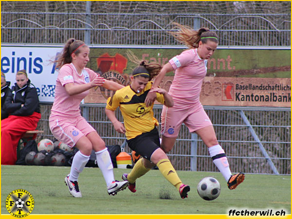 VS Frauen 1 FFCT - GC-U18