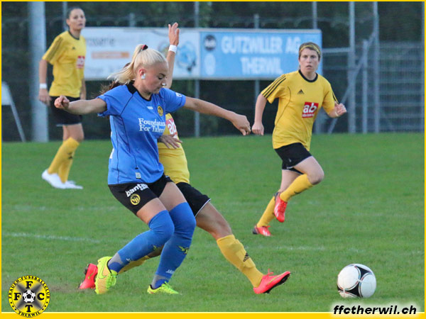 CH-Cup Frauen 1 FFCT - BSC Young Boys (NLA)
