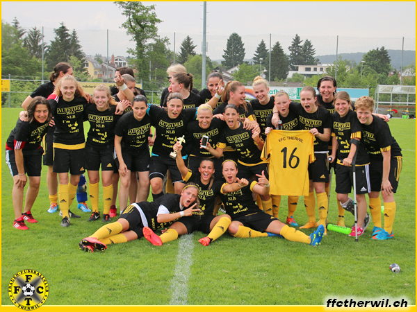 MS Frauen 1 FFCT - Givisiez
