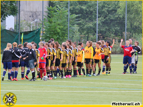 MS Frauen 2 BSC Old Boys - FFCT
