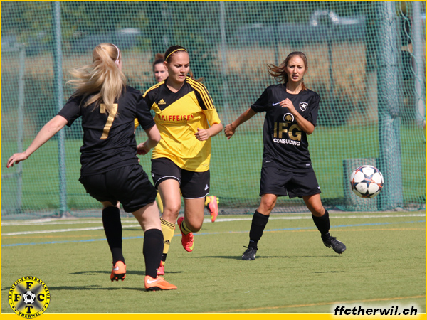 MS Frauen 2 New Stars - FFCT